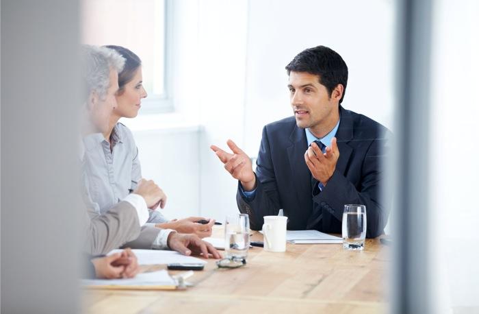 Συνέντευξη για δουλειά; Μην αγχώνεστε!