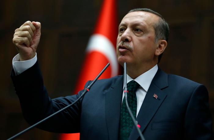 Ο Ερντογάν, οι «μάγισσες» και η τουρκική οικονομία