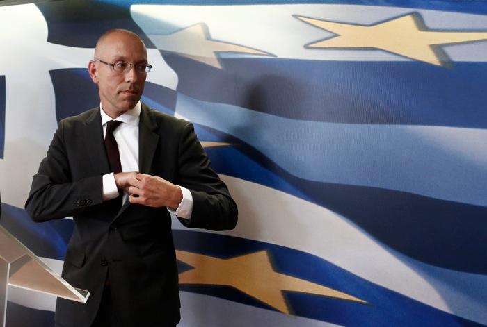 «Η Ελλάδα χρειάζεται ένα αξιόπιστο Μεσοπρόθεσμο»