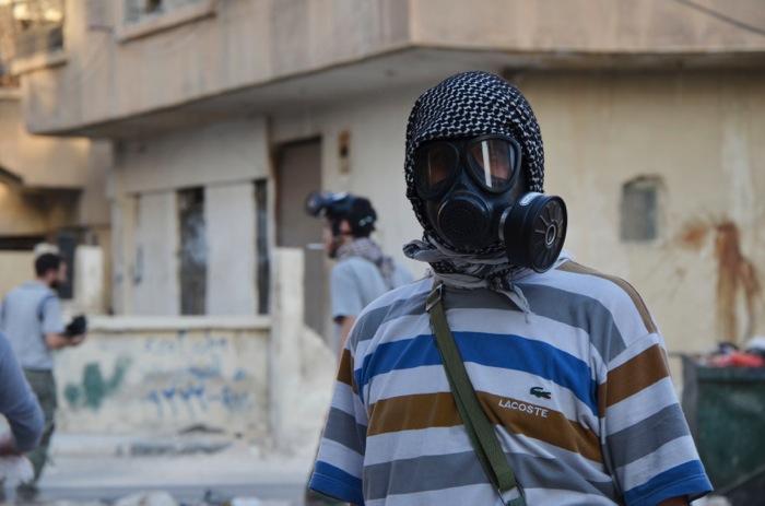 «Σοβαρή απάντηση» στη Συρία υπόσχονται ΗΠΑ και Μεγ. Βρετανία