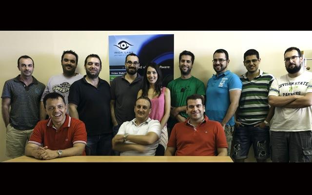 Ένα αξέχαστο καλοκαίρι για την Irida Labs