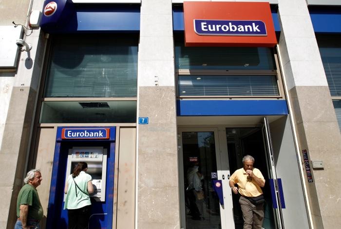 Σύμβασης Eurobank-ΤΧΣ για τις μετοχές του Τ.Τ.