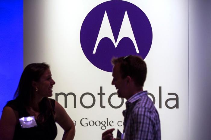 H Motorola θέλει να καταργήσει τα passwords