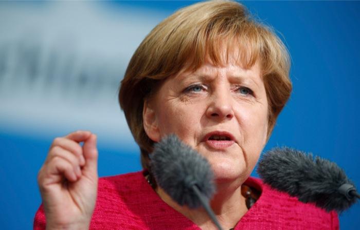 Μέρκελ: «Καμία χαλάρωση στην Ελλάδα»