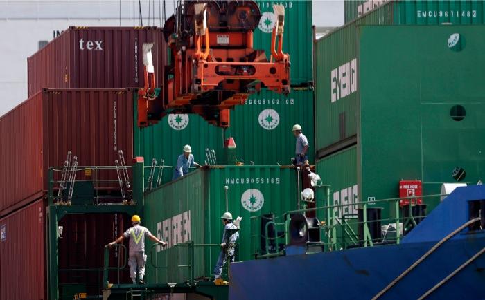 ΠΣΕ: Οι πιέσεις τρίτων χωρών έφεραν δυσμενείς εξαγωγικές επιδόσεις