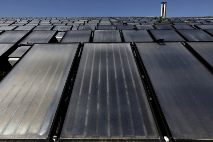 Ξεκινούν οι πληρωμές για παραγωγή ενέργειας από φωτοβολταϊκά