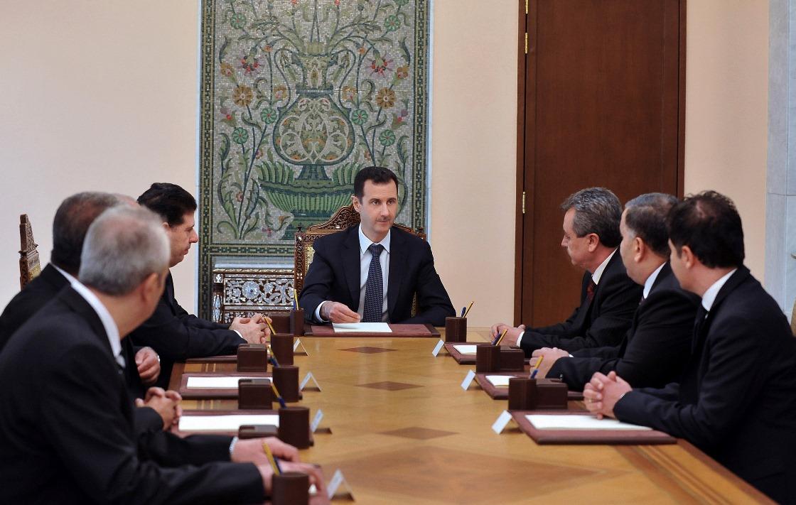 Συρία: Σε τεντωμένο σχοινί το καθεστώς Άσαντ