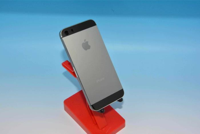 Νέο χρώμα για το iPhone 5S