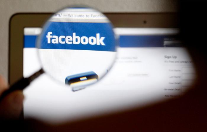Στοιχεία 38.000 χρηστών του Facebook ζητήθηκαν το α' εξάμηνο του 2013