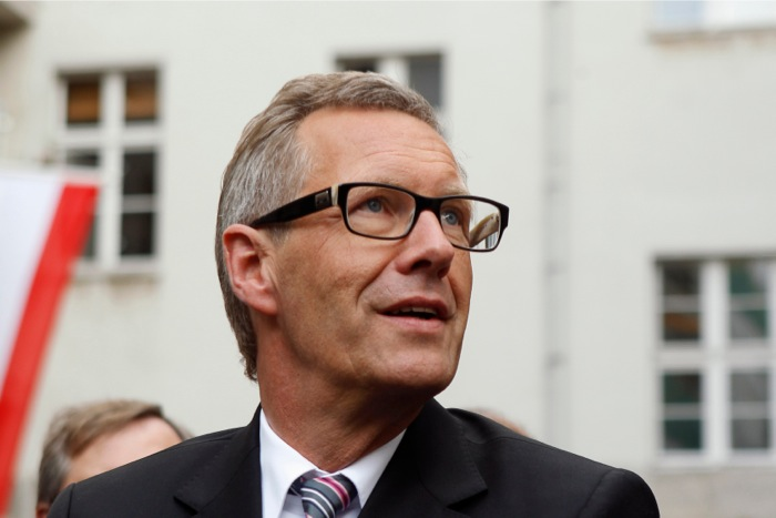 Κατηγορίες για δωροδοκία για τον πρώην Γερμανό Πρόεδρο