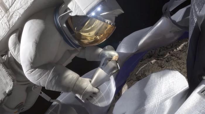 Η NASA ετοιμάζεται να «γραπώσει» αστεροειδείς
