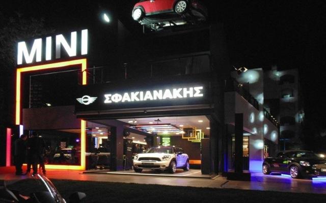 Μειωμένες οι πωλήσεις του ομίλου Σφακιανάκης, το Α΄ εξάμηνο του 2013