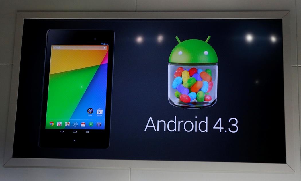 Το Android νούμερο ένα στόχος για επιθέσεις malware