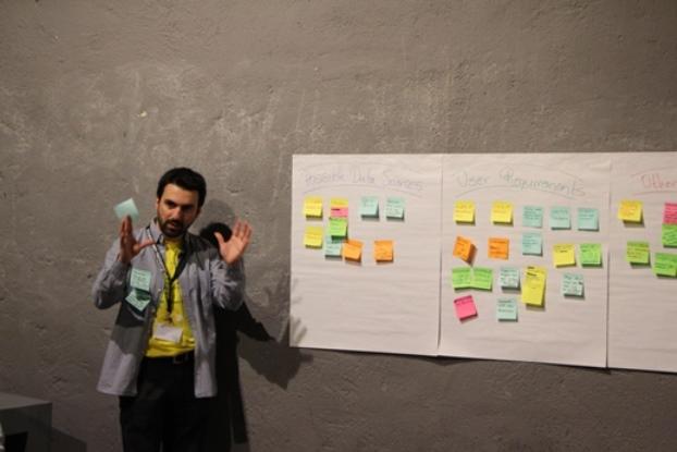 Στην τελική ευθεία το Green City Hackathon