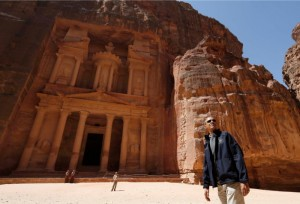 Petra World Heritage Site