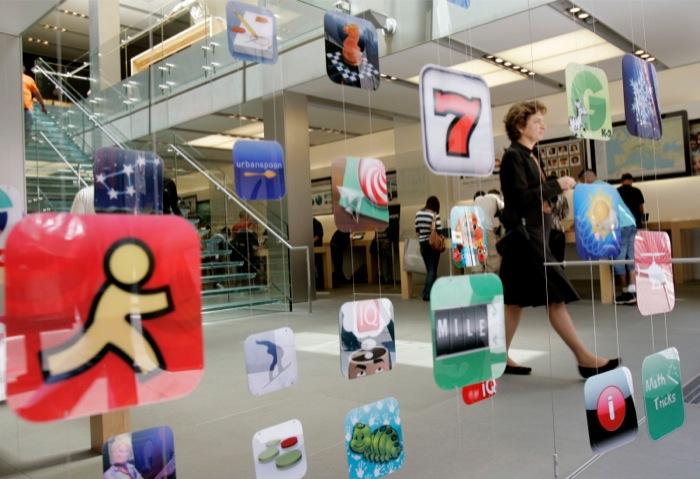 Τα app stores γέμισαν «ζόμπι»