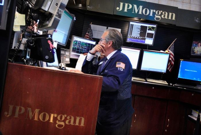 Αντιμέτωπη με πρόστιμο «μαμούθ» η JP Morgan