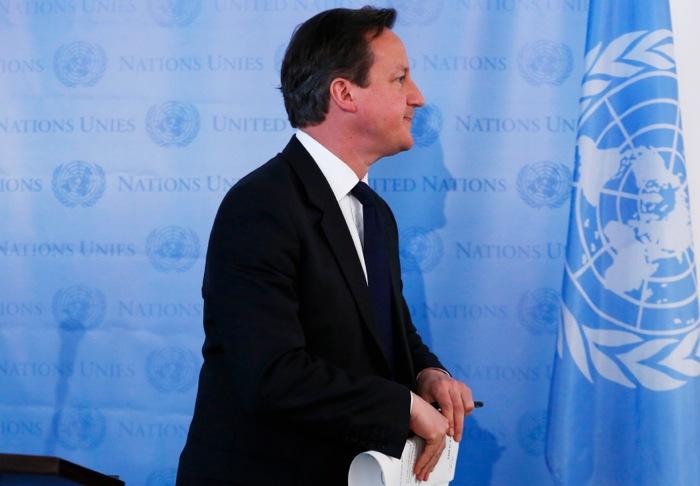 Συνεδριάζει σήμερα το Συμβούλιο Ασφαλείας του ΟΗΕ για τη Συρία