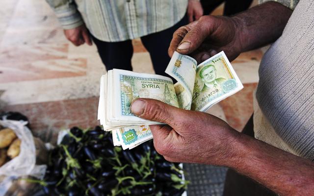 «Είναι η οικονομία ηλίθιε»… ακόμη και στην πολύπαθη Συρία
