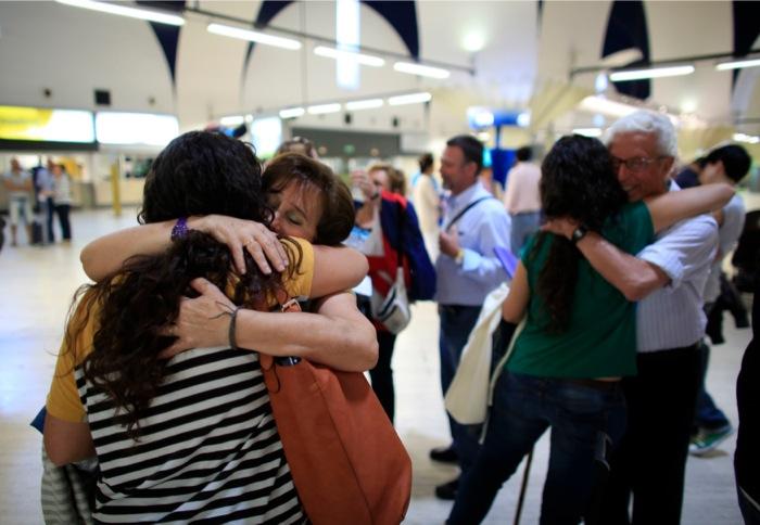 Αύξηση 44% των Ελλήνων που μετανάστευσαν στη Βρετανία