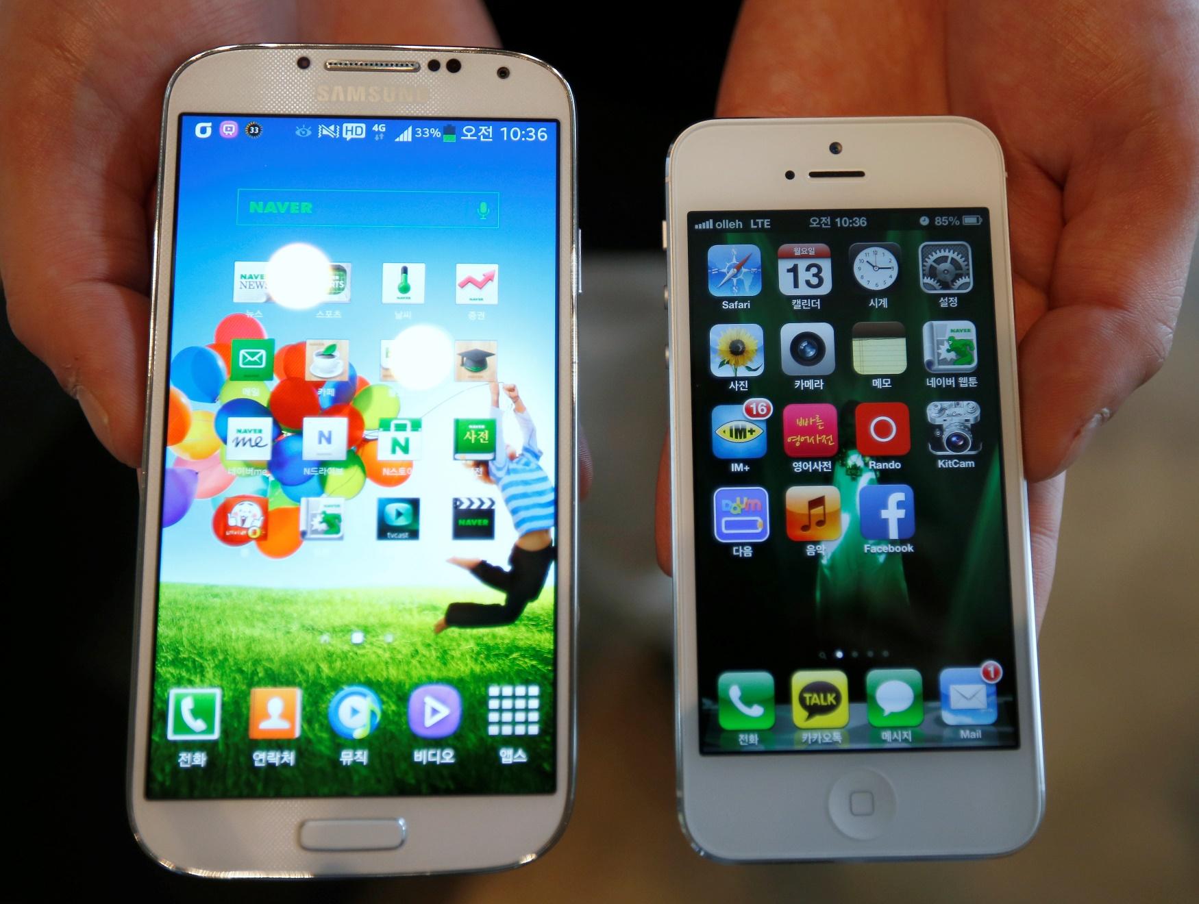 Η Apple χρειάζεται μεγαλύτερο και όχι φθηνότερο iPhone
