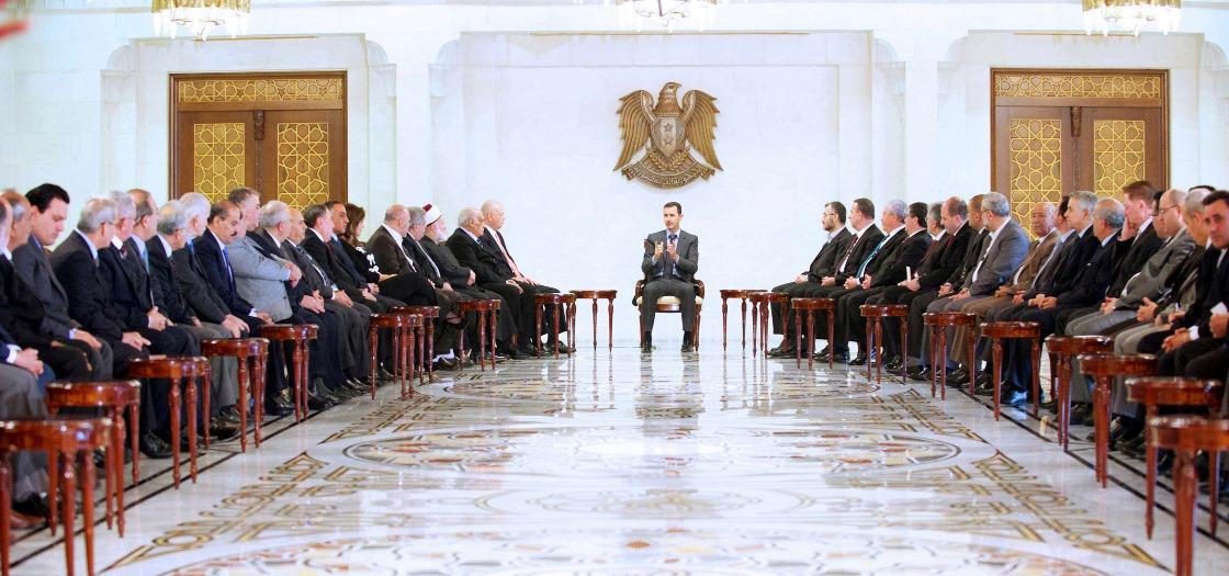 Άσαντ: «Θα νικήσουμε τις ΗΠΑ»