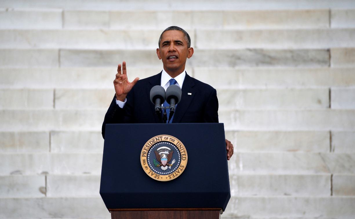 Ομπάμα για Συρία: «Καμία απόφαση για χτύπημα»