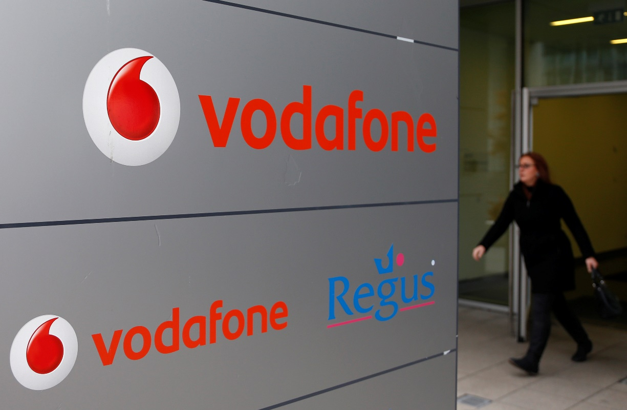 H Vodafone επιβεβαιώνει τις επαφές με τη Verizon