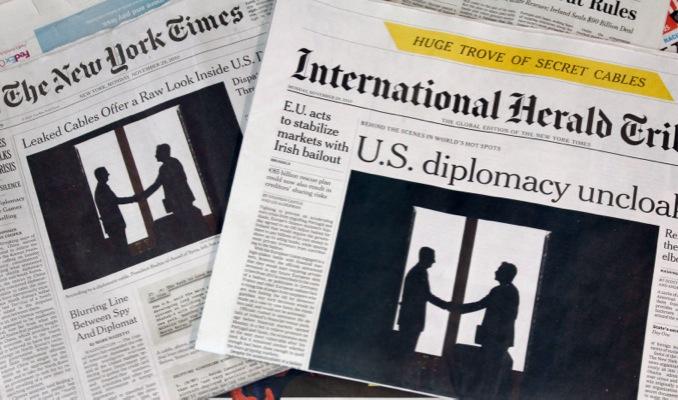 Οι εφημερίδες δεν πεθαίνουν και ο Τζεφ Μπέζος δεν είναι τρελός