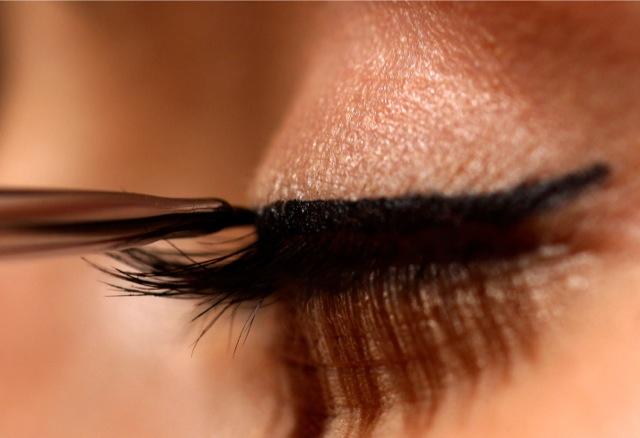 Οι πέντε πραγματικά αδιάβροχες mascaras