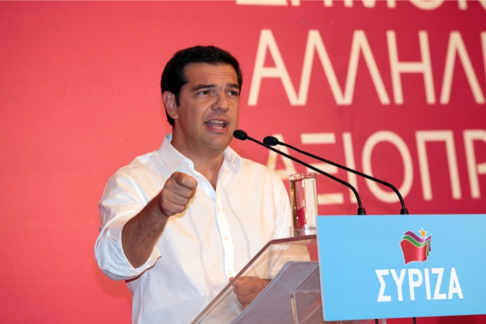 Σύντομα εκλογές βλέπει ο Αλέξης Τσίπρας