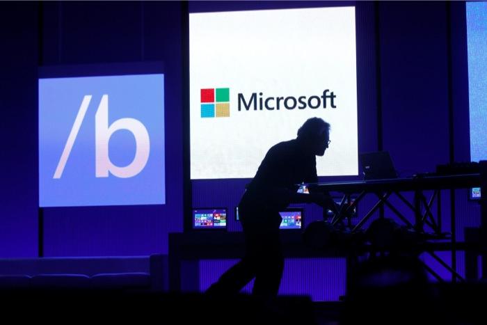 H Microsoft προειδοποιεί για επιθέσεις χάκερ