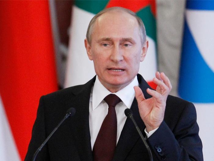 Πούτιν: προβοκάτσια τα χημικά