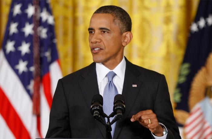 Ομπάμα: «Είμαστε έτοιμοι να δράσουμε αν αποτύχει η διπλωματία»
