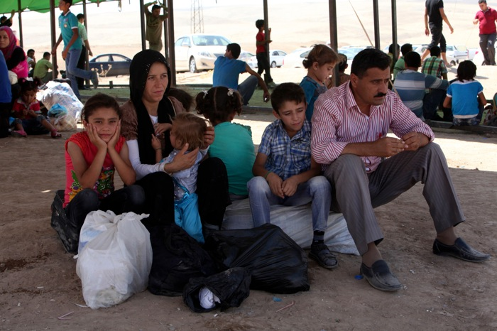 Συριακή «έξοδος» εν όψει της επίθεσης των ΗΠΑ