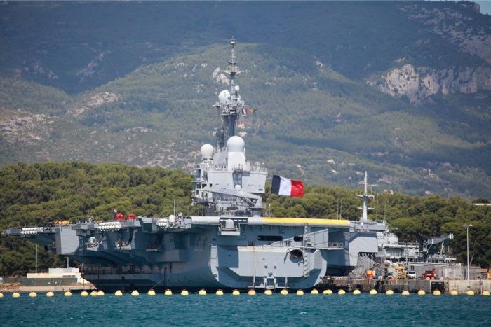 Όχι των Γάλλων για επέμβαση στη Συρία