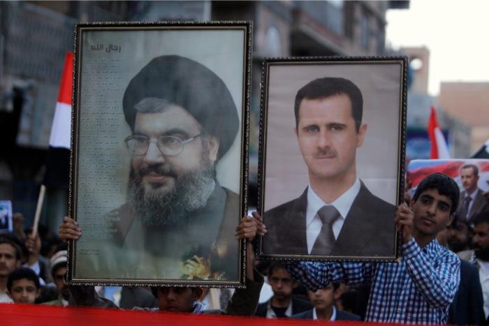 Συρία: Ψευδείς και αβάσιμες οι κατηγορίες Κέρι