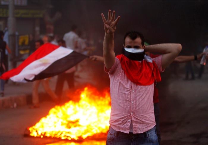 Έξι νεκροί μετά από νέα επεισόδια στην Αίγυπτο