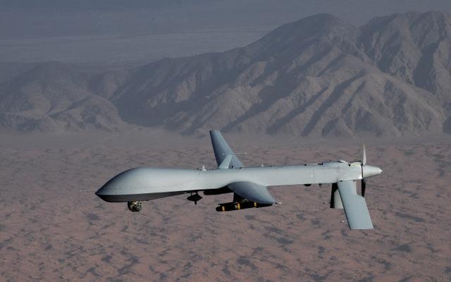 Στα σκαριά το πρώτο ευρωπαϊκό στρατιωτικό drone