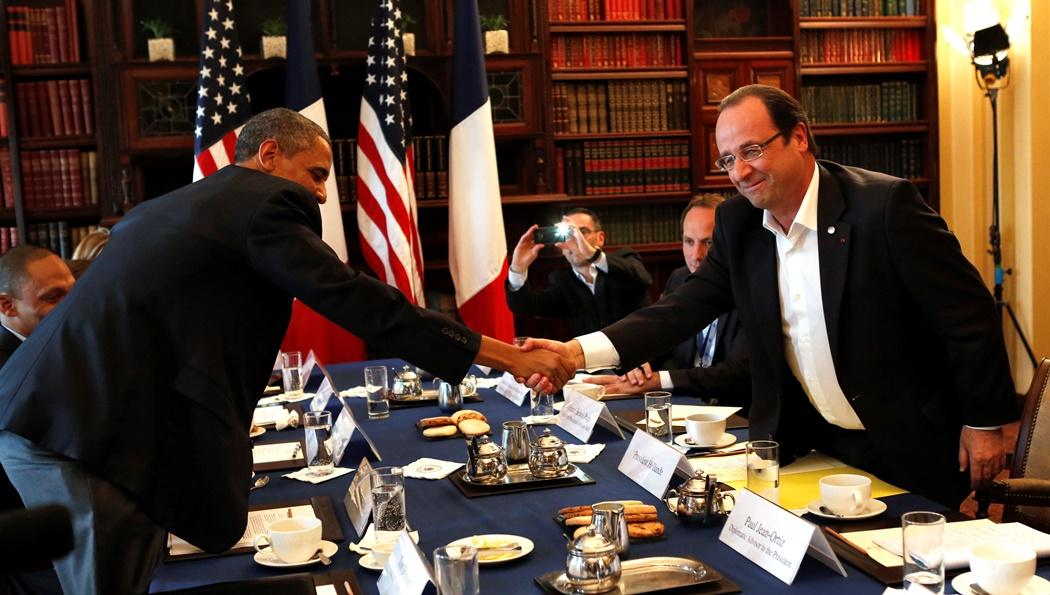 ΗΠΑ – Γαλλία: «Νέα» συμμαχία