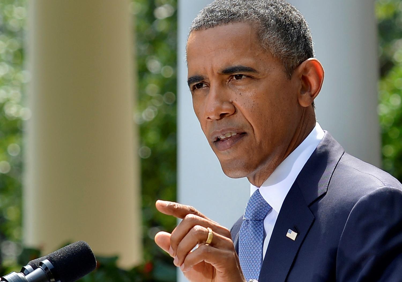 Μάχη με το χρόνο δίνει ο Μπάρακ Ομπάμα