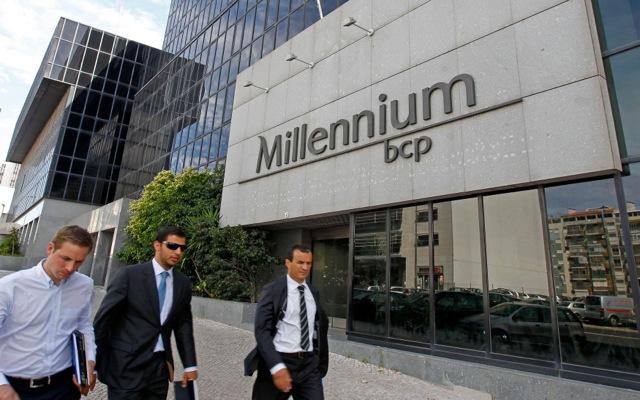 Φεύγει η BCP από την Τράπεζα Πειραιώς;