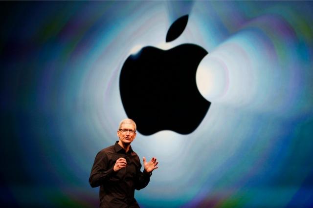 Υπερομόλογο σχεδιάζει η Apple