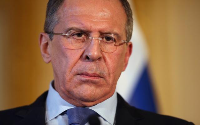 Η Ρωσία καλεί τις ΗΠΑ να αναθεωρήσουν
