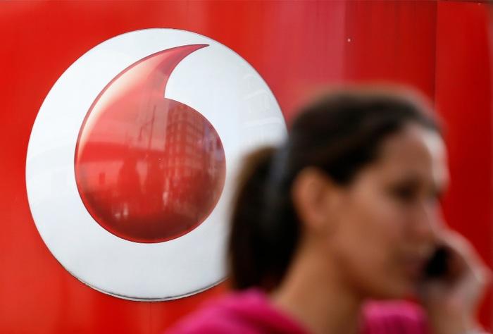 «Ντηλ» Vodafone-Verizon ύψους 130 δισ. δολαρίων