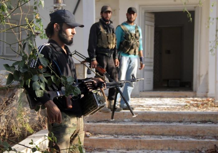 Τουλάχιστον 90 νεκροί τις τελευταίες 48 ώρες στη Δαμασκό