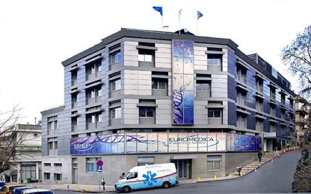 Μείωση 29,5% στα κέρδη της Euromedica