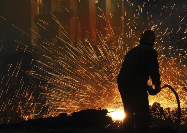 Σε υψηλό 44 μηνών ο ελληνικός PMI