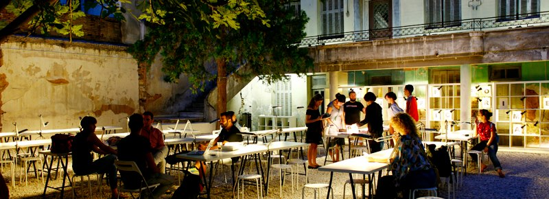 ReMap KM: Η Αθήνα στο επίκεντρο