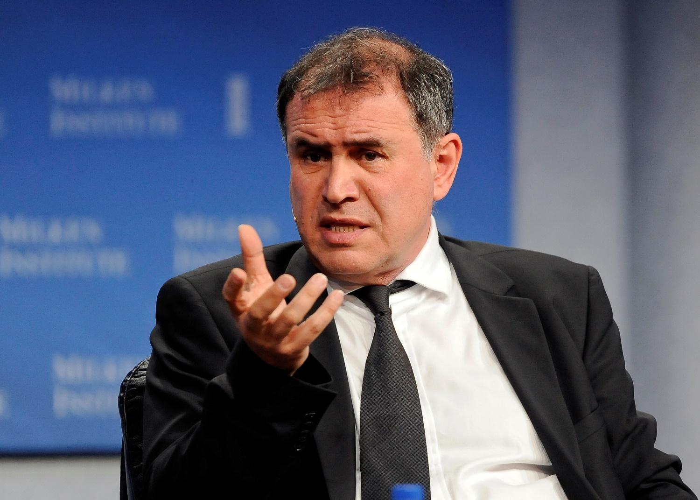 Ρουμπινί: «H ελληνική κυβέρνηση μπορεί να καταρρεύσει»
